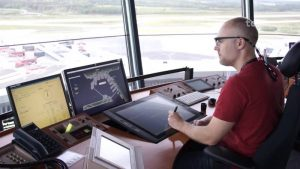 Swedish Civil Aviation nutzt Eye-tracking
