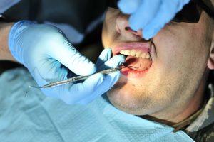 Dentist Eye-tracking